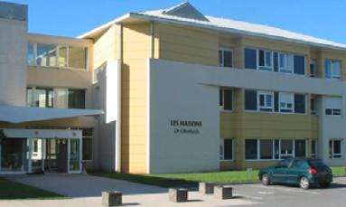 Photo des Maisons Dr Oberkirch (vue extérieure)