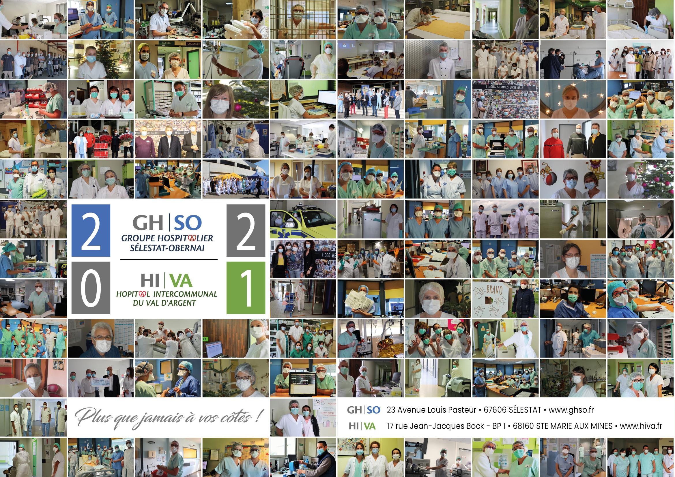 vœux GHSO 2021